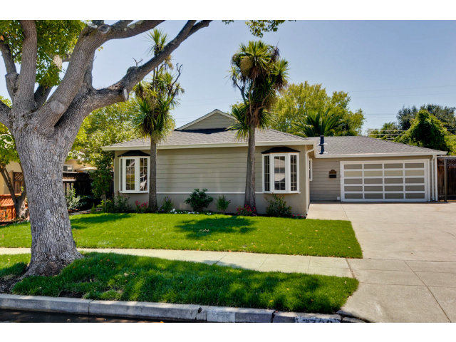 2739 Kensington, Redwood City