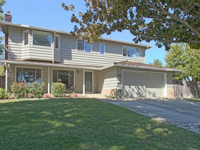3601 Country Club Drive, Emerald Hills