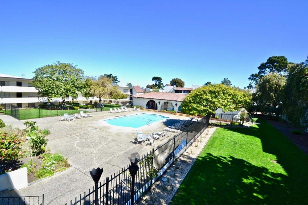500 Glenwood Circle, #331, Monterey