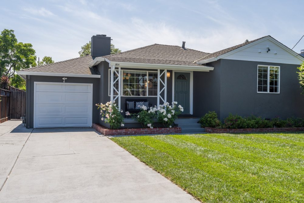 816 8th Avenue, Redwood City