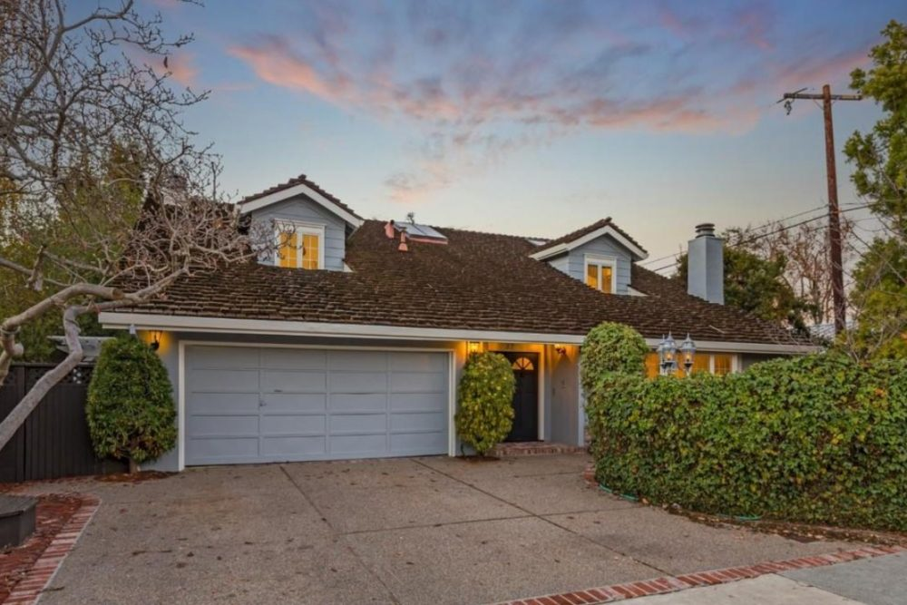 37 Willow Road, Menlo Park