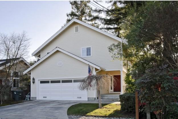 372 Belmont, Redwood City