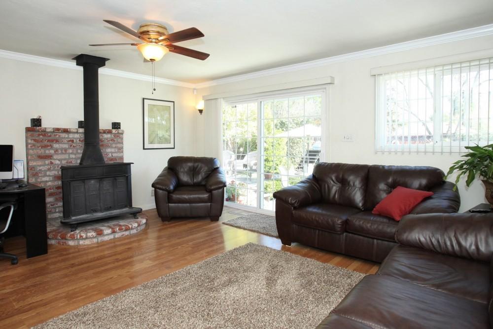 1156 18th Avenue, Redwood City