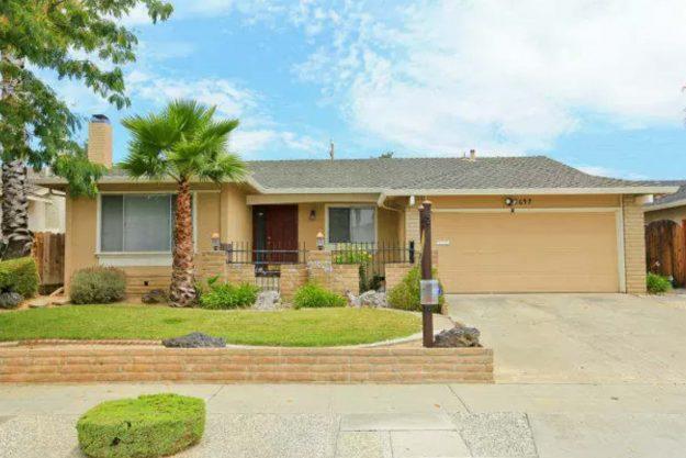 5647 Tonopah Drive, San Jose