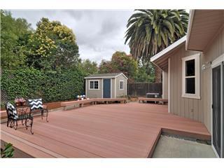 1172 Woodrow Street, Redwood City