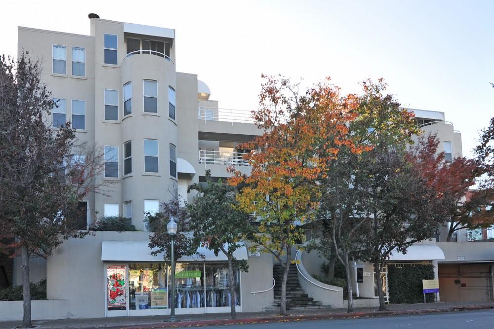 432 High Street, #102, Palo Alto