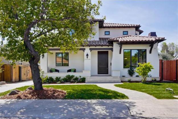 2368 Santa Ana Street, Palo Alto