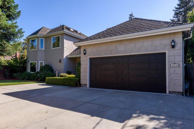 428 Santa Clara Avenue, Redwood City