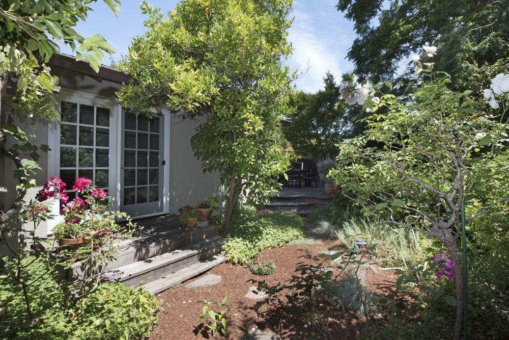 158 Tennyson Avenue, Palo Alto