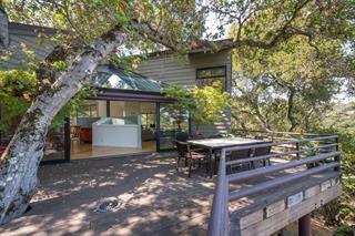 Exquisite Contemporary Home in Portola Valley