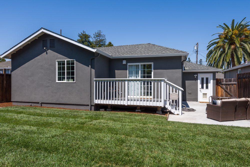 816 8th Avenue, Redwood City