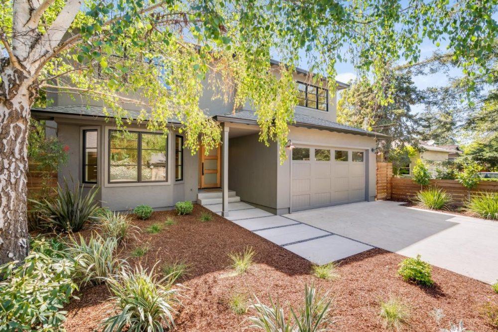 340 Belmont Avenue, Redwood City